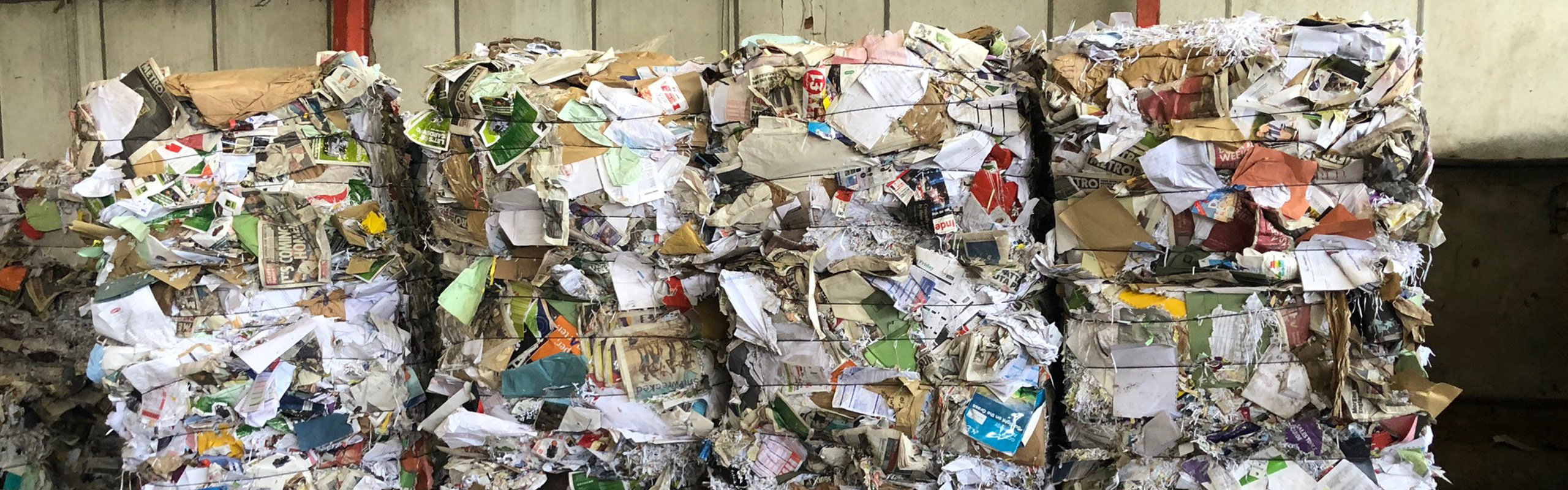 Paper Recycling Suffolk